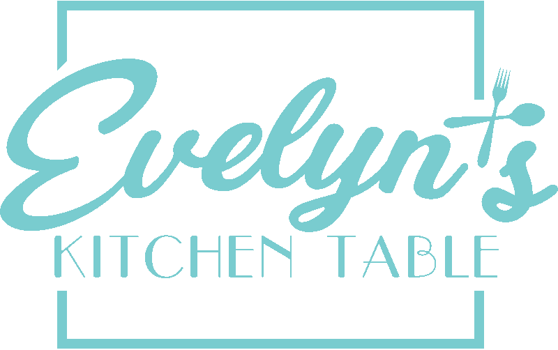 Evelyn's Kitchen Table logo