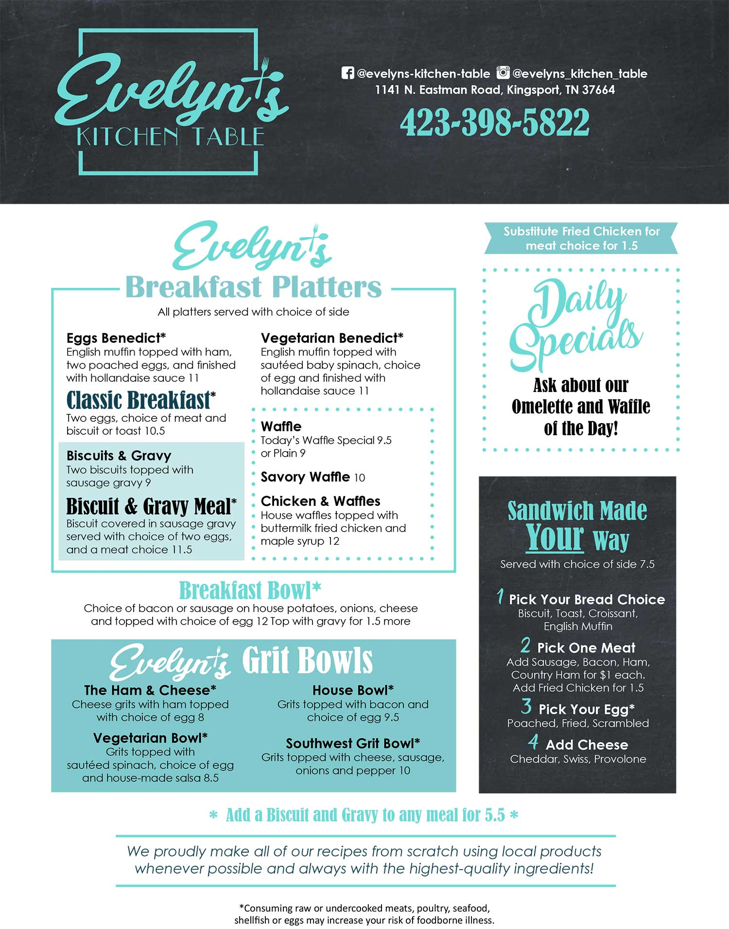 Evelyns-Kitchen-Table-Menu-Front_2021